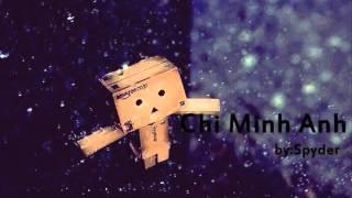 Chi Minh Anh-Spyder