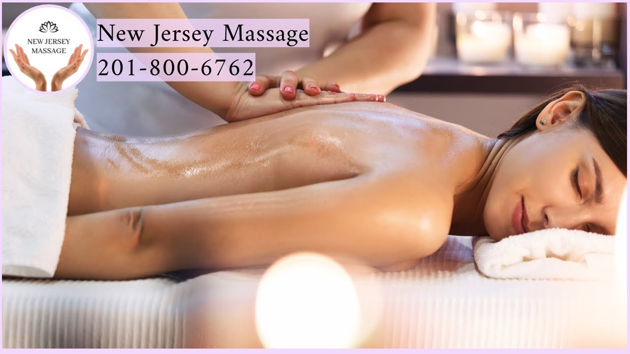 Asian massage in new jersey