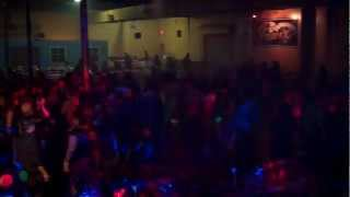 Dj Sleepy en Club Fenix de Ocoee,Fl (Tribal)