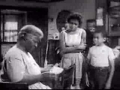 A Raisin in the Sun is listed (or ranked) 33 on the list List of All Movies Released in 1989