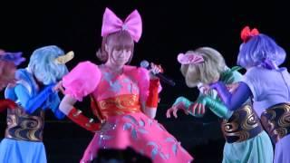Kyary Pamyu Pamyu ♪ Ninja Re Bang Bang ☆ au CM Making!