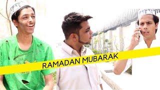 Ramadan Mubarak- Ramdan Special-| Smarth Mehta