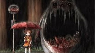 【閲覧注意】 アニメに伝わる都市伝説まとめ thumbnail