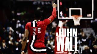 john wall 2016 ᴴᴰ