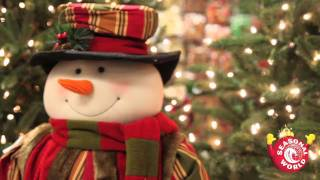 The Magic of Christmas at Seasonal World