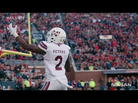 Mississippi State Football: 2018 Egg Bowl Hype Video