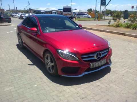 2014 mercedes benz c class mercedes benz c200 amg line for For sale on line