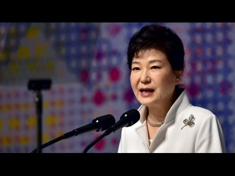 South Korea's Constitutional Court Formally Ends Rule Of Impeached President Park Geun-Hye