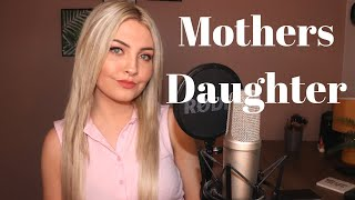Miley Cyrus - SHE IS COMING | Mother's Daughter LIVE Cover