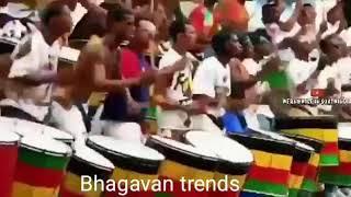 Ranga Salam song