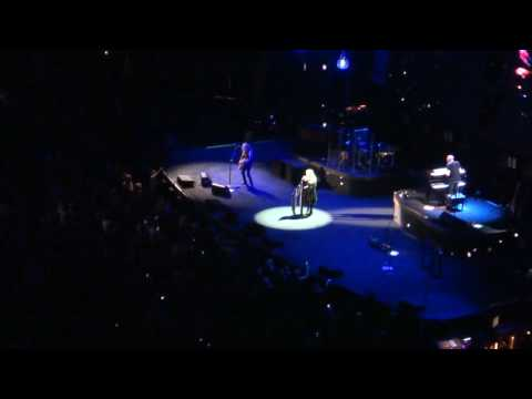 Stevie Nicks Live Toronto: Landslide