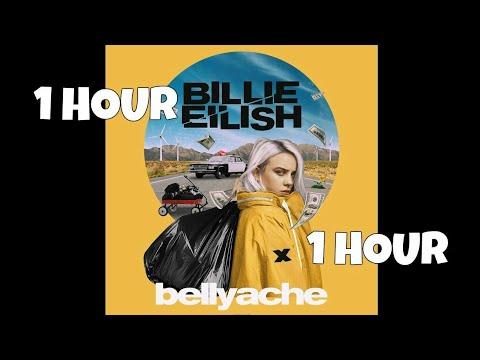 Billie Eilish - Bellyache 1 Hour
