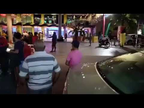 Viral Gangster Seremban Pukul Budak