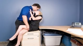 What NOT To Do When Dating At Work Place - Office Dating Tips - Hum Tum Aur Dating