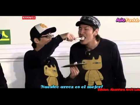 Running Man Funny Moments Ep  Lee Gwang Soo Youtube Flv