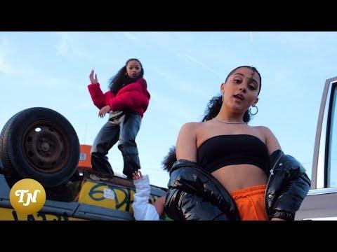 Zoë-Jadha – Djaai ft. Lauwtje