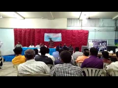 Greater Hyderabad electrical trade union