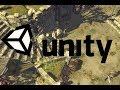 Unity 3d : Как легко созда�
