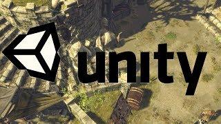 Unity 3d : Как легко создать РПГ (RPG) - Часть 1(Подписевайтесь на новые видео ;) Как быстро создать РПГ Как создать РПГ без знания программирования Как..., 2013-10-24T12:40:28.000Z)