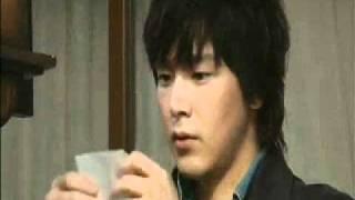 パク・ヨンハ - Behind love~片思い