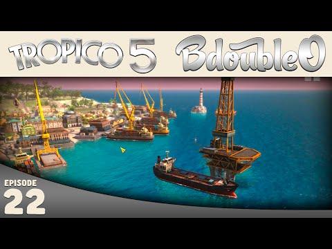 Tropico 5 :: Just Off Shore