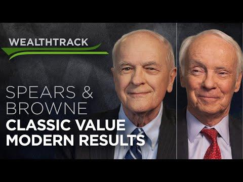 the-culture-of-value-investing-from-ben-graham's-&-warren-buffett's-former-brokerage-firm
