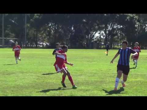 SPL Match [TY U-14 vs Palm Beach]
