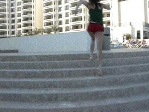 Rock Girl Search - Tara - Rocky Cancun