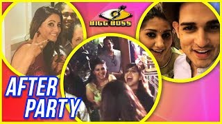 Bigg Boss 11 Contestants Drink And Party With Salman Khan After Finale | After Party FULL Video