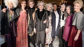 МОДА 2017 ДЛЯ ЖЕНЩИН ЗА 50 фото Модный стиль для тех кому за… FASHION STYLE FOR WOMEN OVER 50!