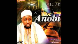 Fadilat Quamardeen Ibrahim - Ike Anobi
