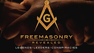 Freemasonry Legends Revealed - Episode 1