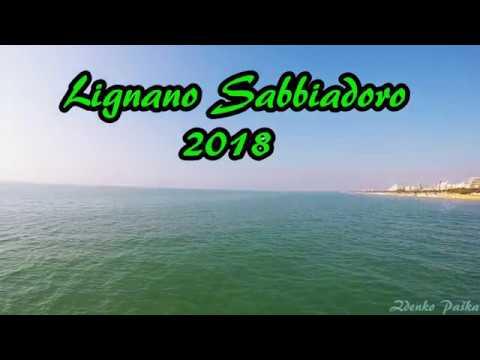 Lignano Sabbiadoro 2018