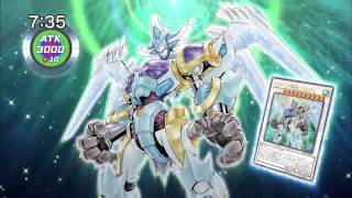 Yu-Gi-Oh! OCG Structure Deck: Synchron Extreme Commercial