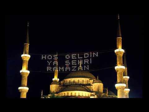 Meha Piroz Remezanê  (Kürtçe müziksiz ilahi)