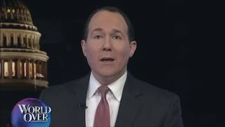 World Over - 2018-07-12 - Trump's Meatings with NATO and Putin, John Glaser with Raymond Arroyo