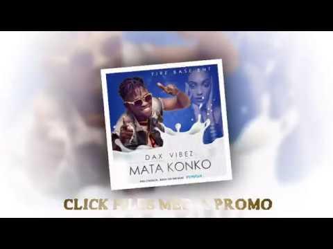 Mata Konko - Dax Vibes