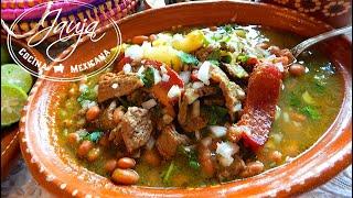 La Auténtica Carne en su Jugo de Jalisco