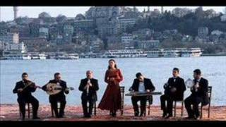 Şu Karşıki Dağda Bir Fener Yanar - Selim Sesler & İdil Üner
