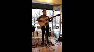 Howie Schultz--Blackbird