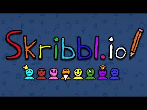 Scribble Io Wörter