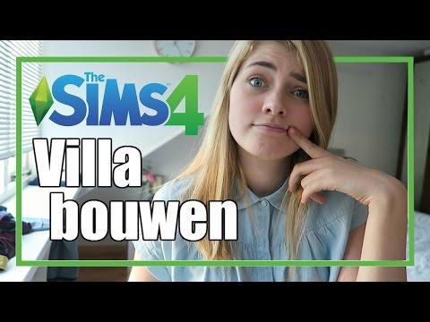 IK SPEEL THE SIMS 4?! | Marijezuurveld
