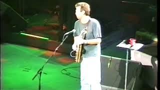 Eric Clapton - February 24, 1996 - Royal Albert Hall - London, England