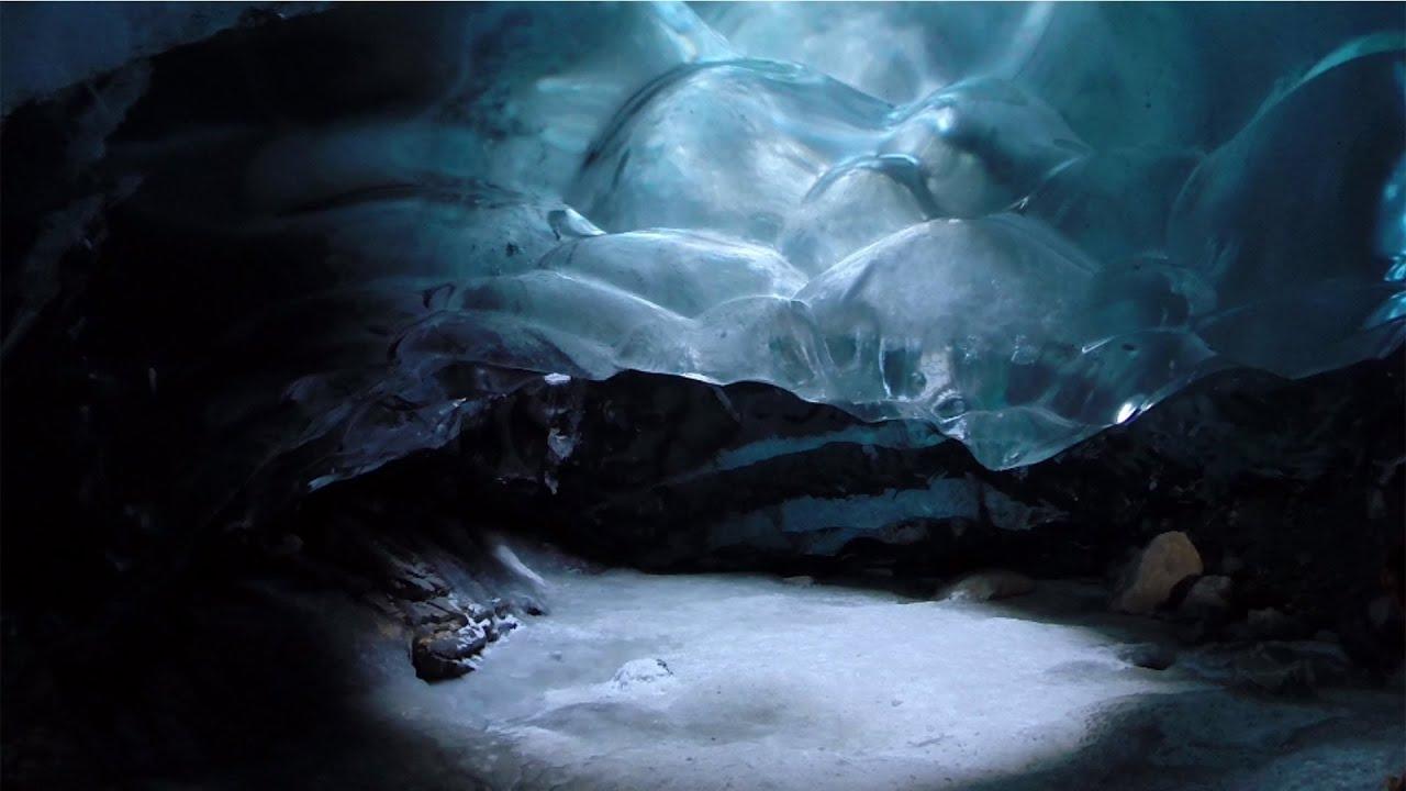 GoPro: Ice Caves
