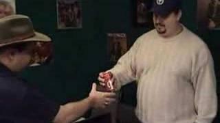 Dave Trader #6 Thumbnail