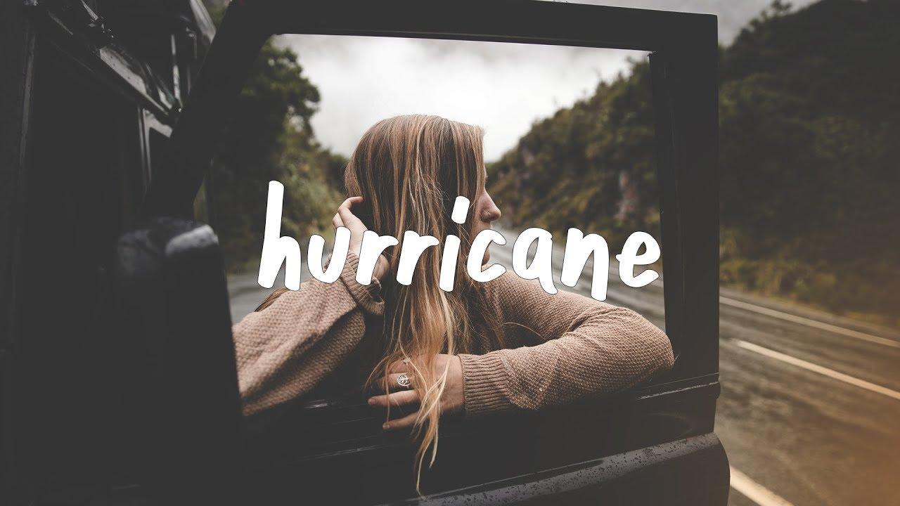 Download halsey - hurricane (stripped version)