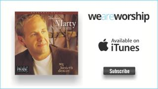 Marty Nystrom - In Christ Alone (Live)