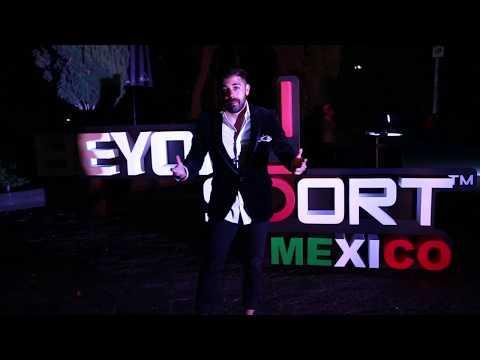 HEROES DE MEXICO / BEYOND SPORT