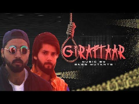 EMIWAY BANTAI-GIRAFTAAR (OFFICIAL REMAKE VIDEO) | Mdx Junaid & Raxa | MDx Records