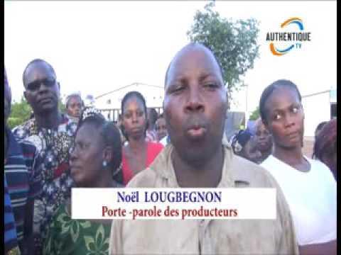 Dominique SOUNLIN KAKE et le personnel de KAKE-5 INDUSTRY SA soutiennent le PAG